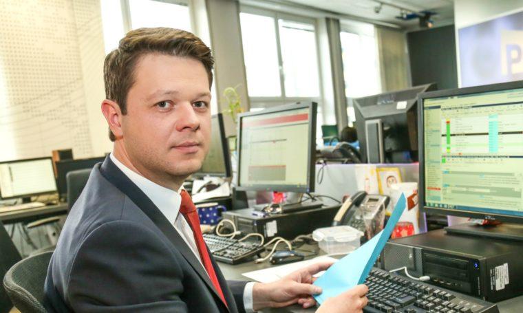 Štruncův tým zvedl zvedl share stanice CNN Prima News na 0,75 procenta