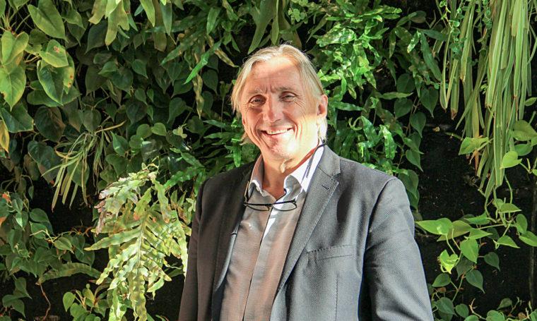 JCDecaux chce být členem lobbistické organizace, kterou založila konkurence