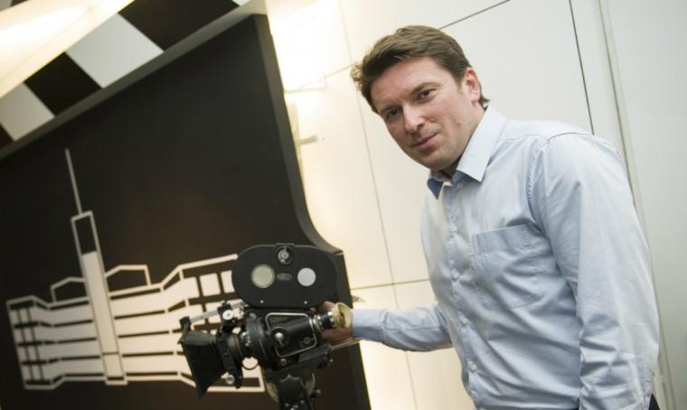 Tichý na Barrandov přivede největšího výrobce kamer a filmové techniky