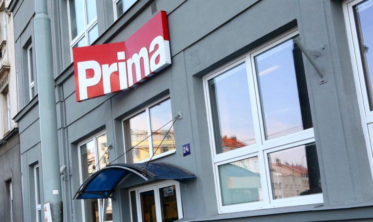 Televize Prima získala další bankovní úvěr