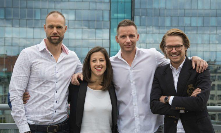 Komunikační skupina Publicis Groupe kupuje agentury Kindred Group