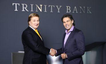 Miliardář Lapčík (Trinity Bank) investuje do médií, spouští nový projekt