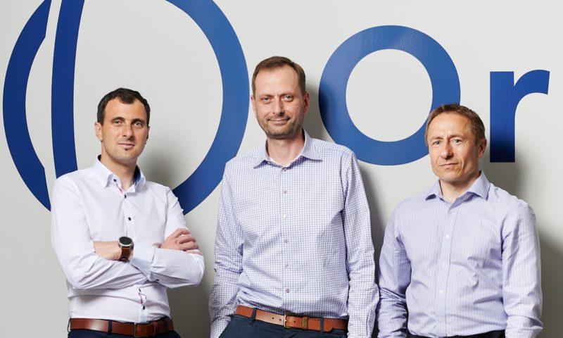 Fond Enernu a Conseq financuje německou online automobilovou platformu