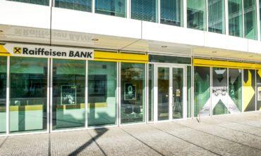 Raiffeisenbank navyšuje financování rostoucího knižního byznysu