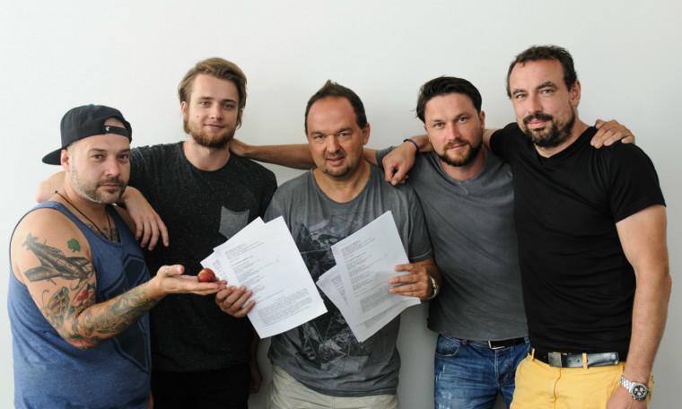 Gramofirma Warner Music utržila 140 milionů korun
