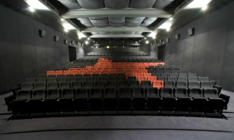 Provozovatel pražského kina Světozor mírně navýšil tržby na 24 milionů