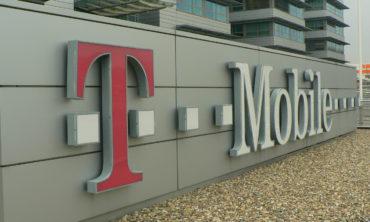 T-Mobile platí štědré peníze za nákupy menších telekomunikačních operátorů