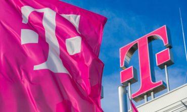 Mobilní operátor T-Mobile prodává jedno ze svých telekomunikačních aktiv