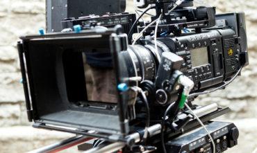 Zkušená producentka/produkční majetkově vstupuje do další filmové a TV produkce