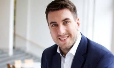 Internetový podnikatel Čupr staví novou podobu skupiny Rohlík