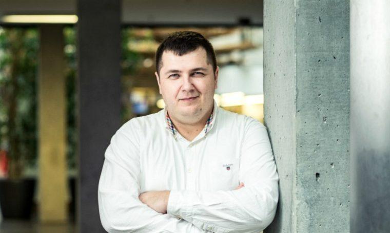 Mediální manažer Žlůva přechází z ČSOB do Publicis Groupe