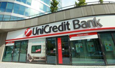 UniCredit Bank financuje velkou televizní a filmovou investici