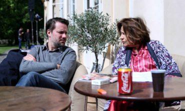 Filmový a televizní producent Šlajer rozjíždí nový projekt s rozpočtem něco pod 100 milionů