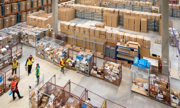 Majitel Zásilkovny zdvojnásobil obrat téměř na 2,5 miliardy