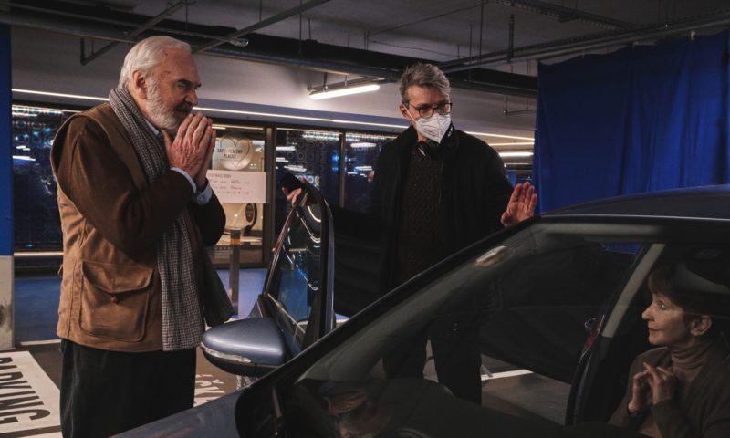 Svěráci začali točit nový celovečerní film Betlémské světlo s rozpočtem téměř 40 milionů