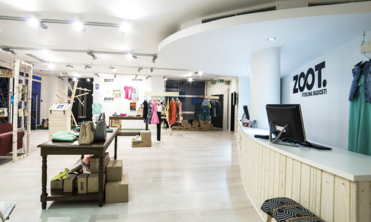 E-shop s oblečením Zoot vydává nové dluhopisy, shání až 150 milionů